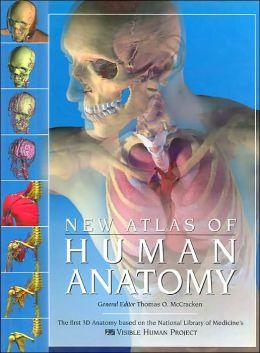 The New Atlas of Human Anatomy