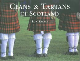Clans & Tartans of Scotland