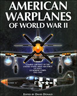 America Warplanes of WWII