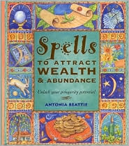 Spells to Attract Wealth and Abundance