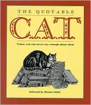 The Quotable Cat