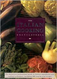 Italian Cooking Encyclopedia