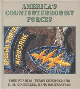 America's Counterterrorist Forces