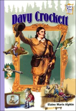 Davy Crockett (History Maker Bios Series)