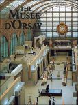 Book Cover Image. Title: The Musee d'Orsay, Author: Alexandra Bonfante-Warren