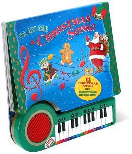 Play Me a Christmas Song