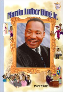 Martin Luther King (History Maker Bios Series)