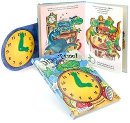 Dino-Time!