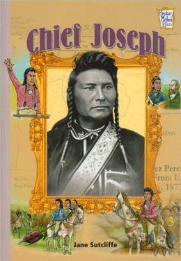 Chief Joseph (History Maker Bios Series)