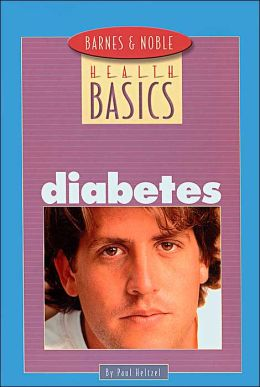 Barnes and Noble Basics Diabetes