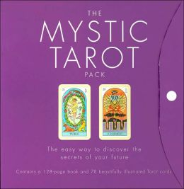The Mystic Tarot Pack