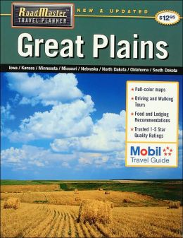 Roadmaster Travel Guides: The Great Plains, 2004