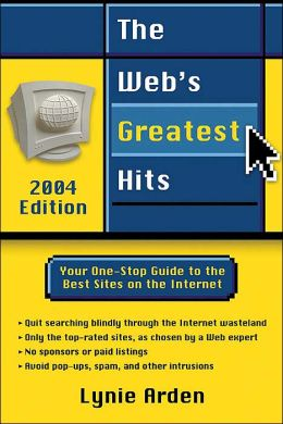 The Web's Greatest Hits 2004