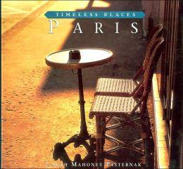 Paris (Timeless Places Series)