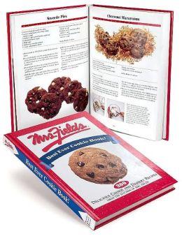 Mrs. Fields Best Ever Cookie Book