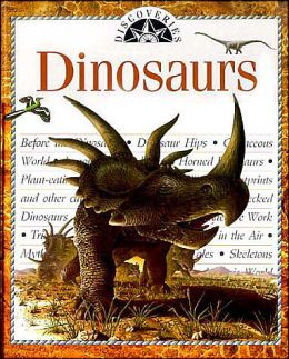 Dinosaurs (Discoveries Series)