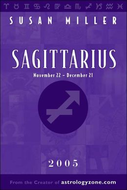 Year Ahead 2005: Sagittarius