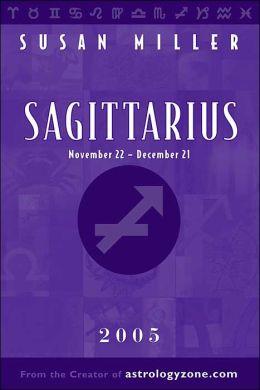 Year Ahead 2005: Sagittarius