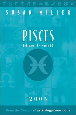 Year Ahead 2005: Pisces