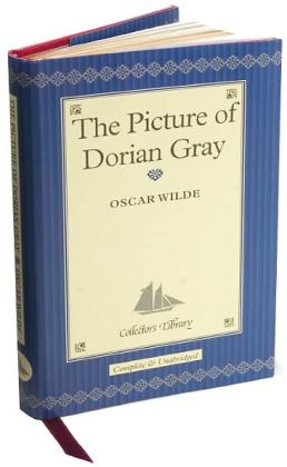 The Picture of Dorian Gray (Collector's Library Series)