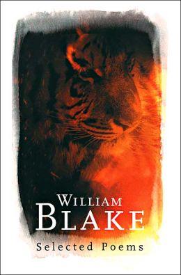 William Blake (Barnes & Noble Poetry Library)