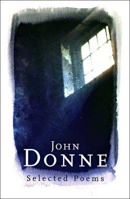 John Donne (Barnes & Noble Poetry Library)