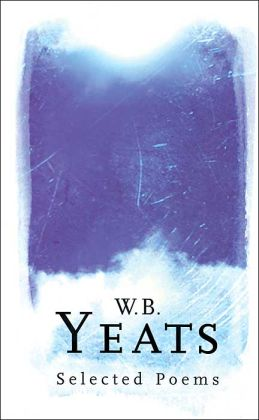 W.B. Yeats (Barnes & Noble Poetry Library)