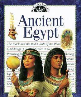 Ancient Egypt (Discoveries Series)
