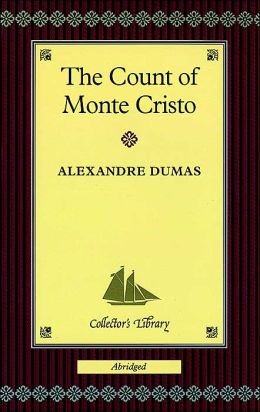 The Count of Monte Cristo (Collector's Library)