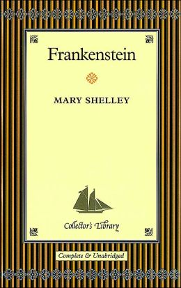 Frankenstein Collector S Library Series