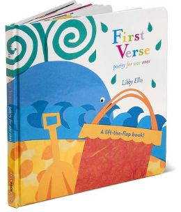 First Verse: Poetry for Wee Ones