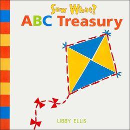 ABC Treasury (Sew What? Series)
