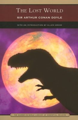The Lost World (Barnes & Noble Library of Essential Reading)