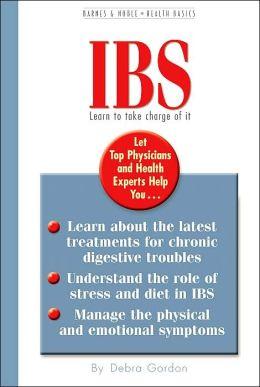 IBS (Irritable Bowel Syndrome) (Barnes & Noble Basics Health Series)