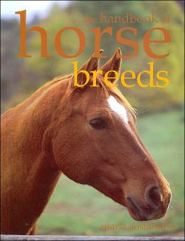 The Handbook of Horse Breeds