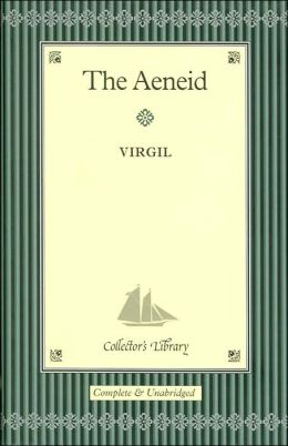 The Aeneid (Collector's Library)