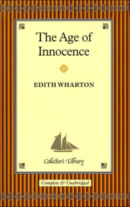 The Age of Innocence (Collector's Library)