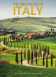Book Cover Image. Title: The Great Book of Italy, Author: Anna Sacerdoti