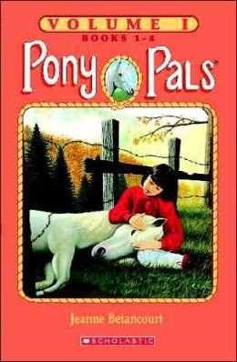 Pony Pals, Volume 1