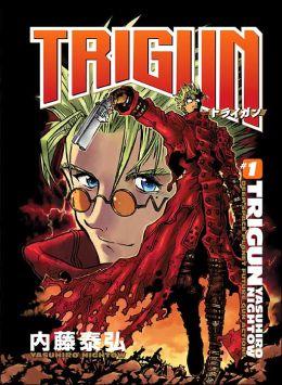 Trigun, Volume 1