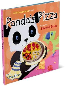 Panda's Pizza