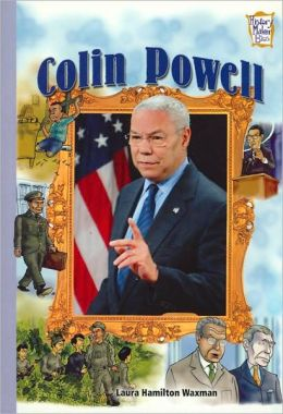 Colin Powell (History Maker Bios Series)
