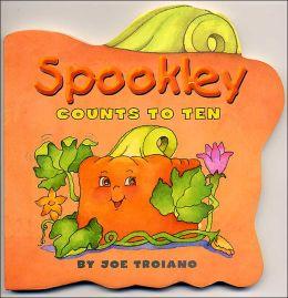Spookley Counts to Ten