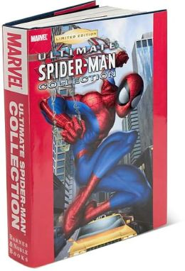 Ultimate Spider-Man Collection