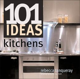 101 Ideas: Kitchens