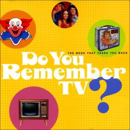 Do You Remember TV?