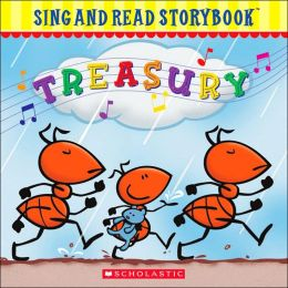 Sing and Read Storybook Collection