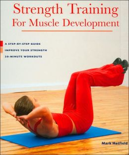 Strength Training for Muscle Development