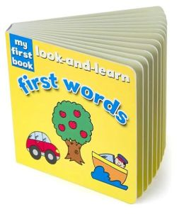 Look & Learn: First Words