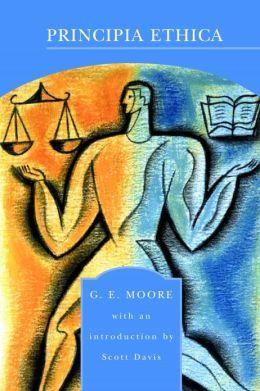 Principia Ethica (Barnes & Noble Library of Essential Reading)
